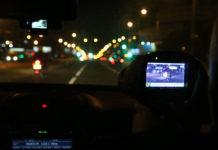 В Барановичах автоиспекторы преследовали пьяного водителя