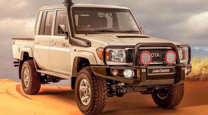 Toyota реализовала 10-миллионный автомобиль