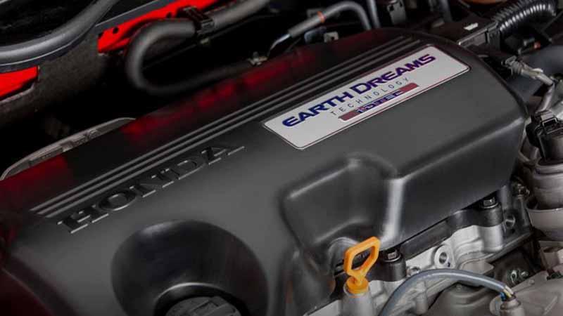 Honda завершит продажи дизельных автомобилей в Европе в 2021 году