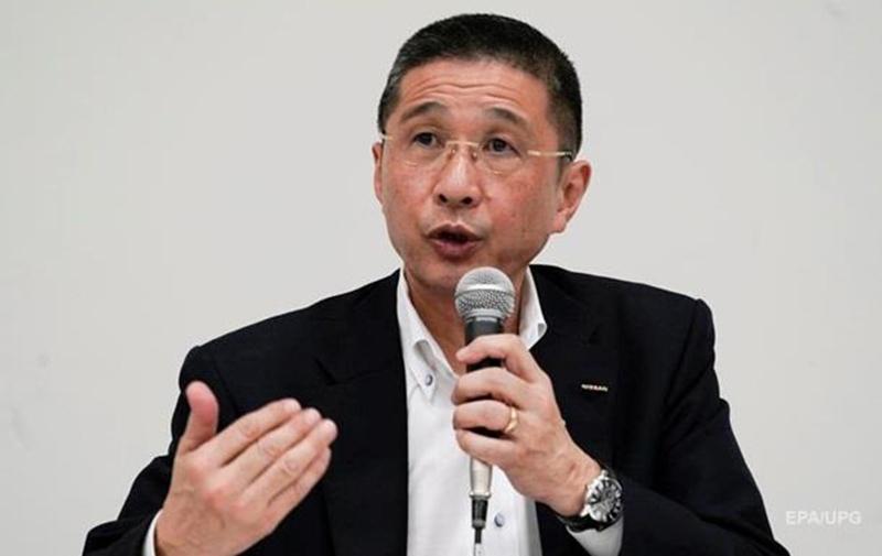 Глава корпорации Nissan ушел в отставку