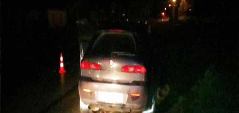 В Полоцке бесправник сбил двух 14-летних девочек