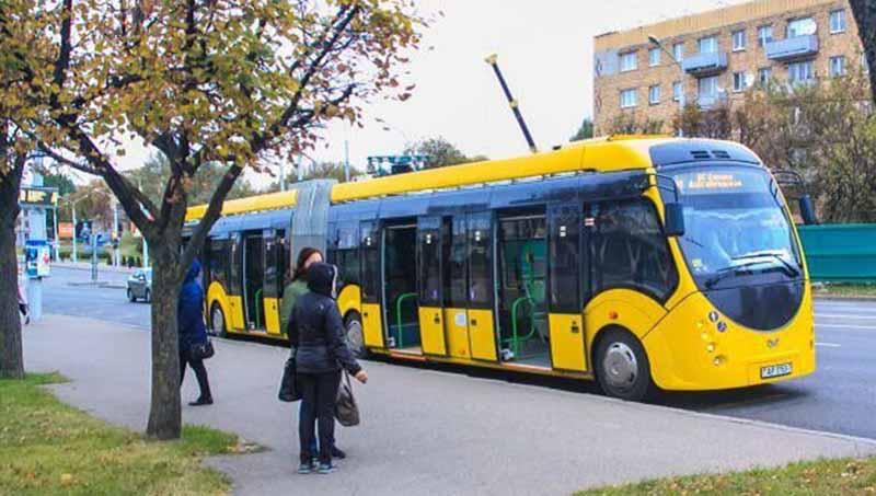 Правительство рассмотрит госпрограмму развития электротранспорта в Беларуси