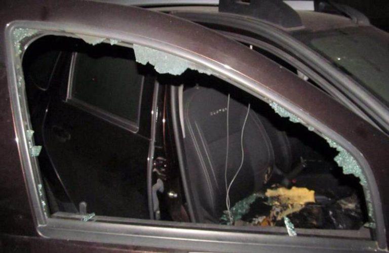 В Минске мужчина из-за мести поджег автомобиль бывшей сожительницы
