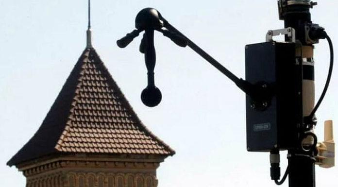 """В Париже """"шумовые радары"""" будут штрафовать слишком громкие авто"""