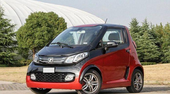 Завод «Юнисон» приостановил сборку электромобилей
