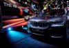 BMW xPLORATION TOUR