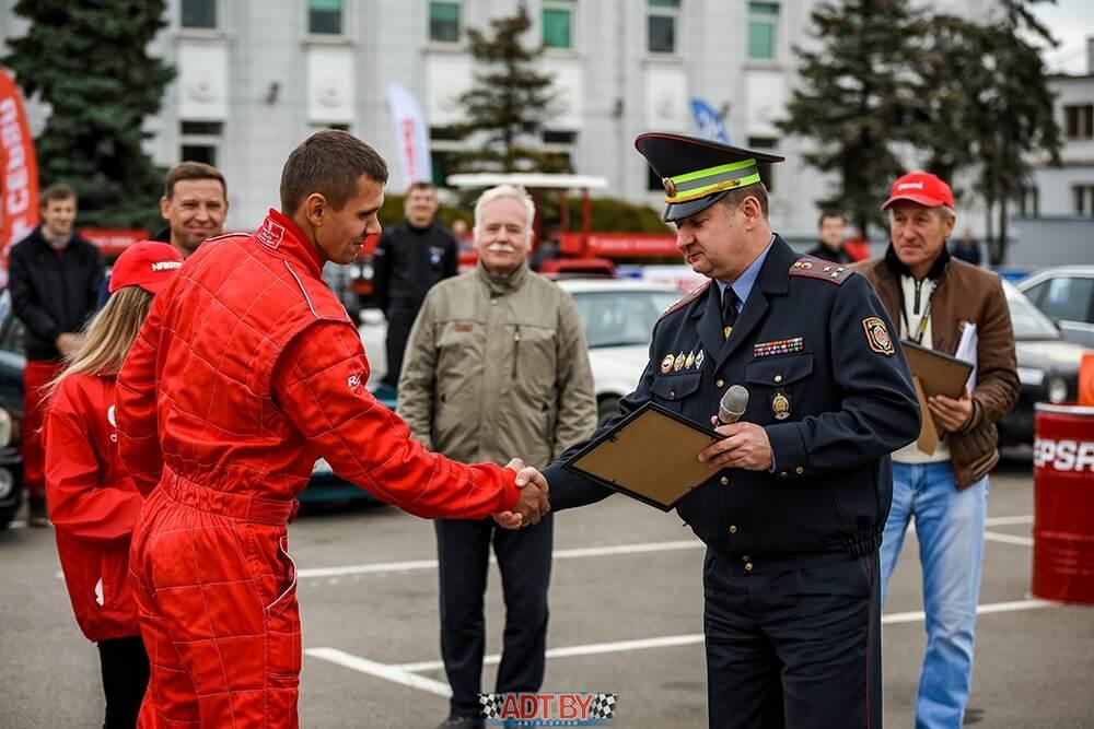 Джимхана-2019 Минск