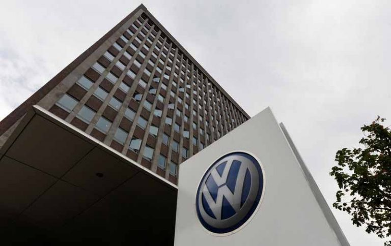 Volkswagen отзовет 227 тысяч автомобилей