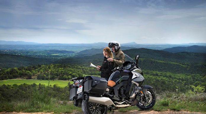 MICHELIN Road 5 GT – новая дорожная шина для поклонников мотоциклетных путешествий