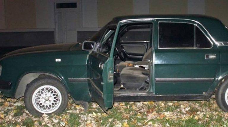 В Лиде работник СТО на испытательном сроке угнал автомобиль директора