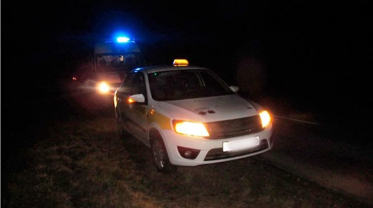 В Полоцком районе 17-летний парень напал с ножом на таксиста