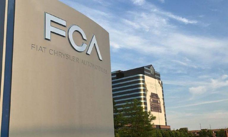Fiat Chrysler заплатит 40 миллионов за завышение показателей продаж