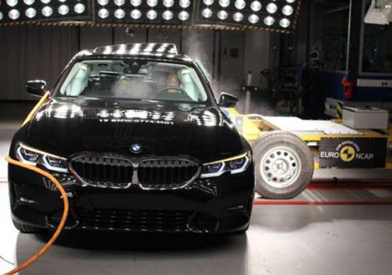 Euro NCAP провела испытания 4 моделей