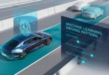 Hyundai разработал круиз-контроль с искусственным интеллектом