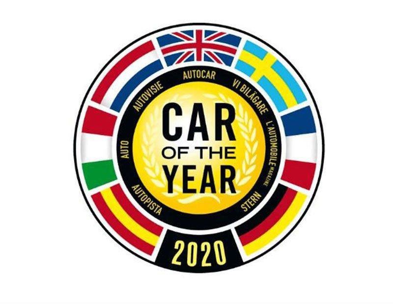 """Объявлены кандидаты на звание """"Европейский автомобиль года 2020"""""""