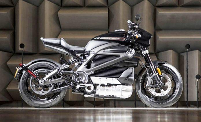 Harley-Davidson прекратила производство и поставки своего первого электрического мотоцикла