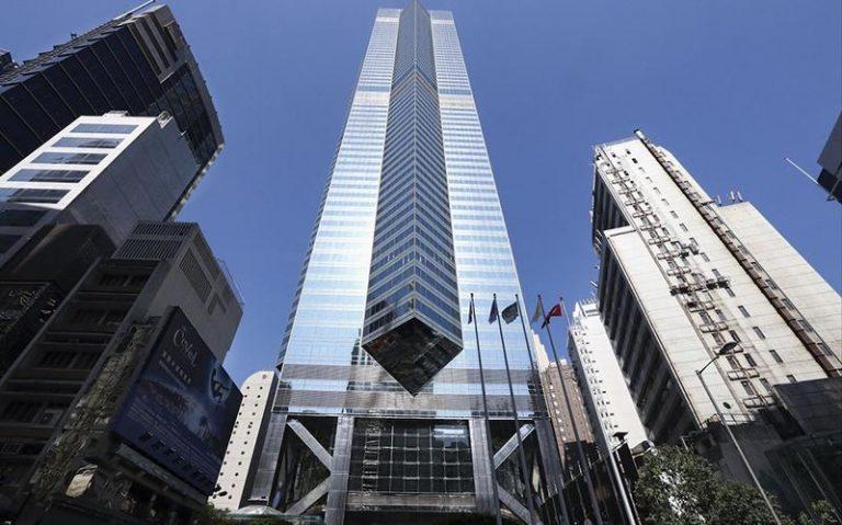 В Гонконге продали парковочное место почти за миллион долларов