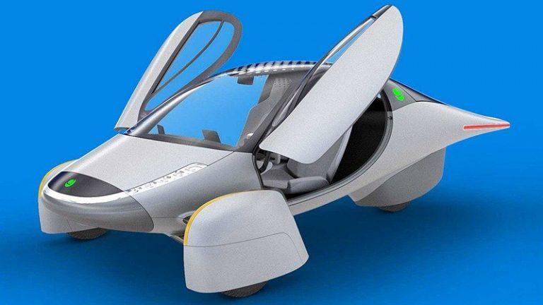 Создан трехколесный электрокар с запасом хода 1600 км