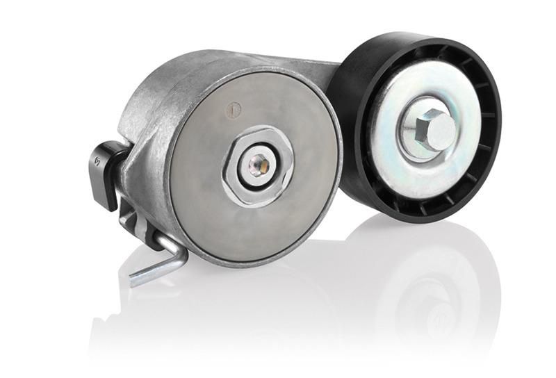 Компоненты Bosch для систем ременного привода