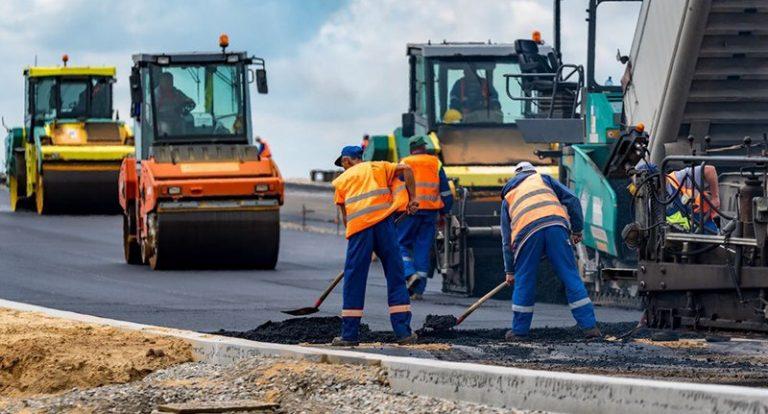 Строительство первого транспортного кольца в Минске планируется завершить в 2021 году
