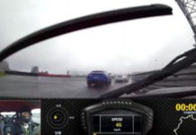 Lamborghini Urus обогнал Porsche 911 GT2 RS на Нюрбургринге