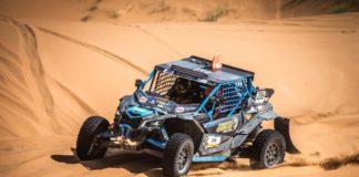Ралли Марокко 2019: Перестановки лидеров – итоги четвертого этапа гонки!
