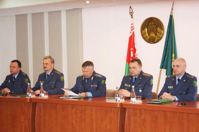 Гродненская региональная таможня подвела итоги деятельности за 9 месяцев 2019 года