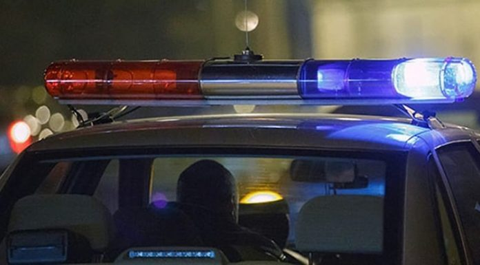 В Борисове пьяный водитель повредил три автомобиля на парковке