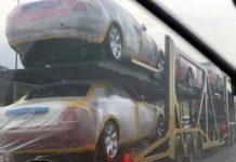 Король Мсвати III купил BMW и 19 Rolls-Royce
