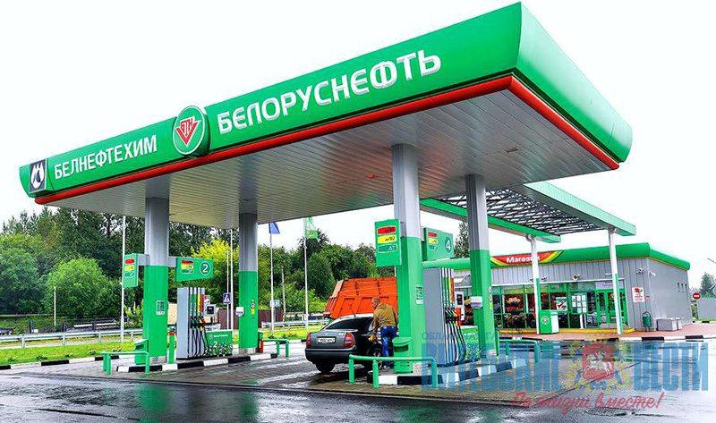 Беларусь с 2020 года отказывается от производства биодизеля