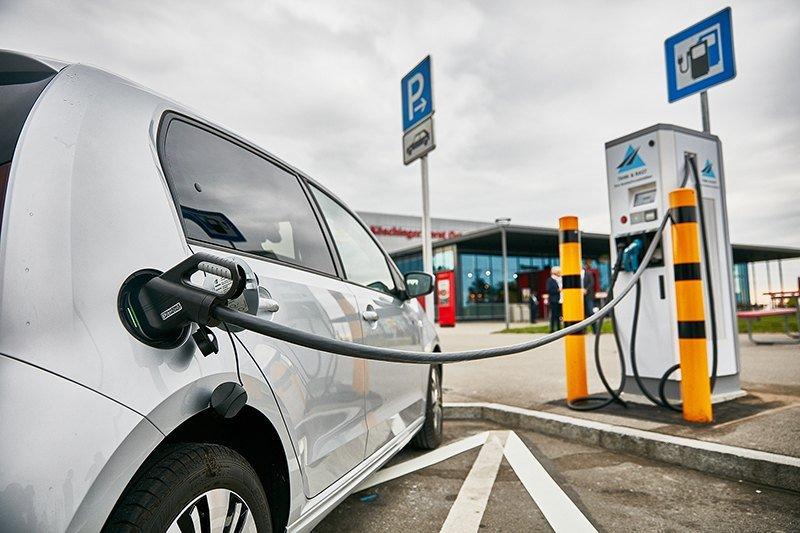 Рост производства электроавтомобилей может уничтожить индустрию смазочных материалов