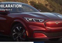 В сеть просочились сведения о Ford Mustang Mach-E раньше запланированного времени