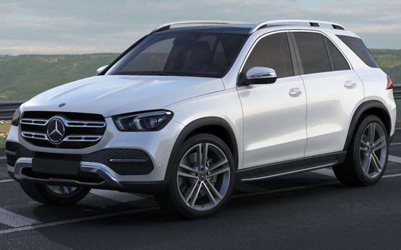 Эксперты IIHS оценили безопасность моделей Volkswagen и Mercedes