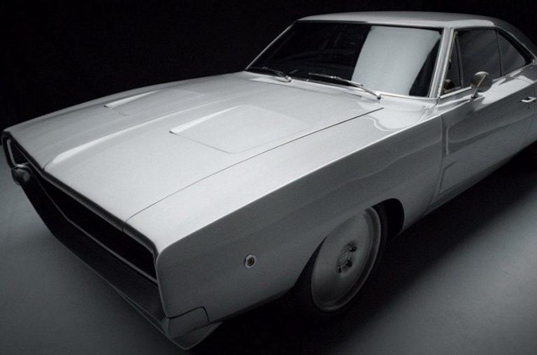 "Dodge Charger из фильма ""Форсаж"" выставят на аукцион"