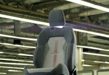 Ford будет изготавливать обивку сидений по технологии 3D-плетения