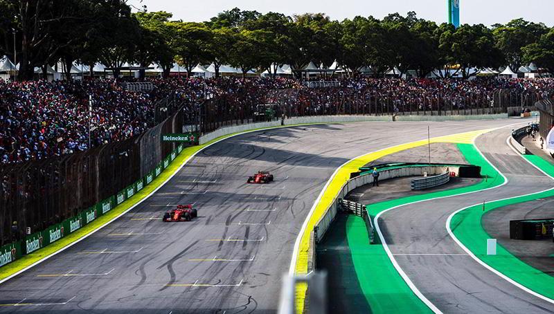 Гран-при Бразилии-2019