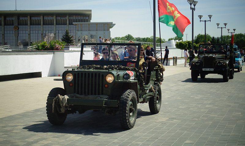 Хобби минчанина Евгения Монкевича