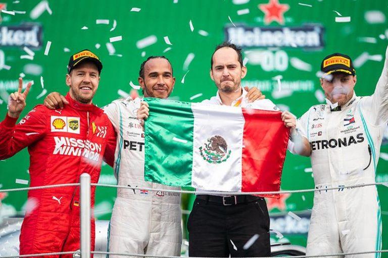 Гран-при Мексики-2019