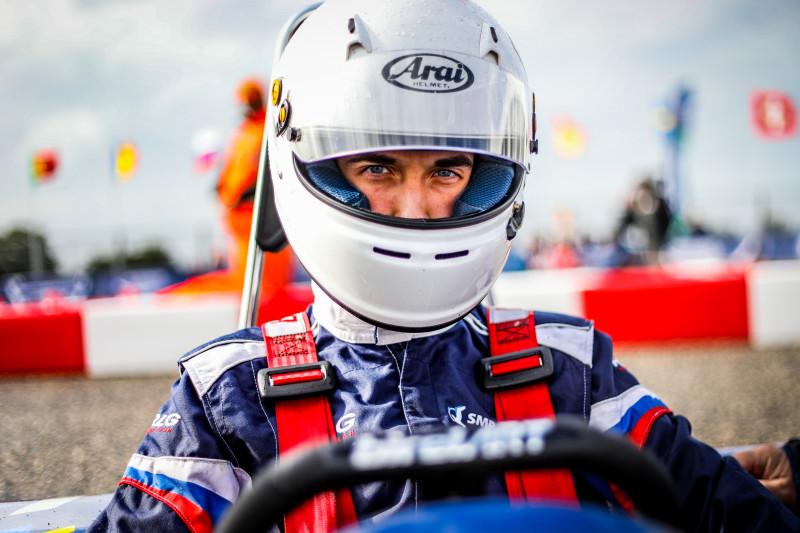 FIA Motorsport Games