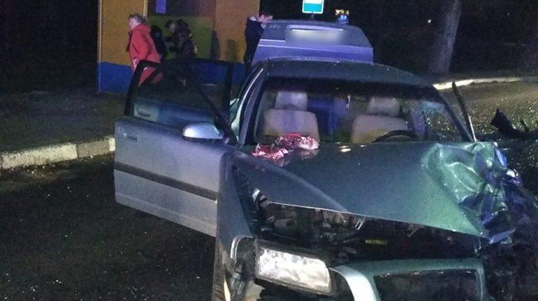 Спасатели деблокировали водителей