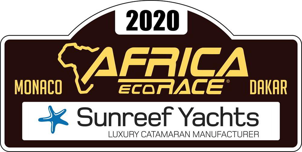 «Африка Эко Рейс 2020»