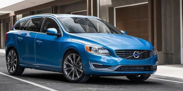 Volvo отзовет почти 150 тысяч автомобилей из-за открывающихся дверей