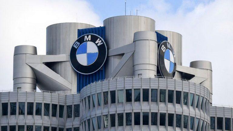 Компания BMW обвиняется в завышении показателей продаж