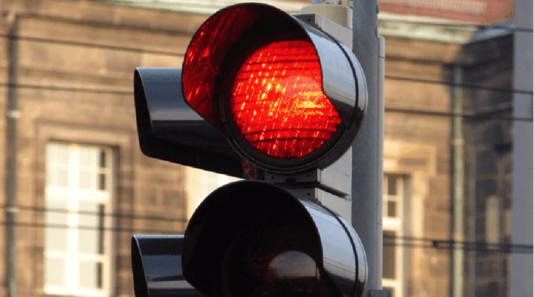 ГАИ согласовала введение видеофиксации проезда на красный сигнал светофора