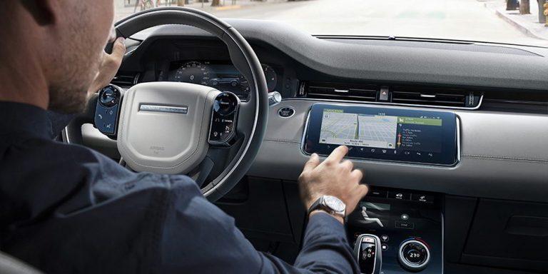 Jaguar Land Rover объявил о внедрении технологии беспроводного обновления программного обеспечения SOTA