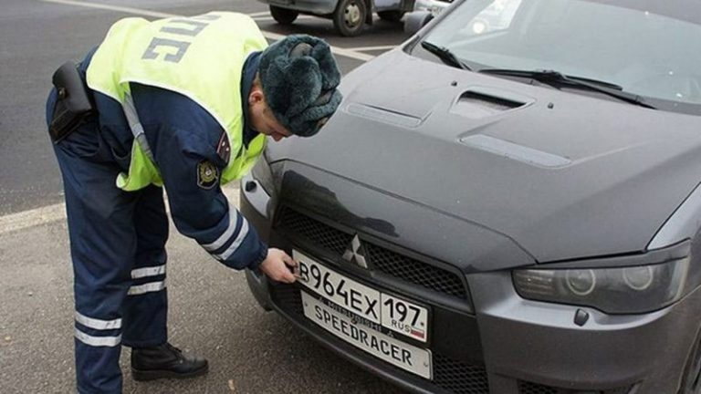 Для сотрудников ГИБДД в России ввели новый запрет.