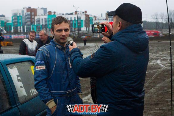 РОЖДЕСТВЕНСКИЕ ГОНКИ - 2019