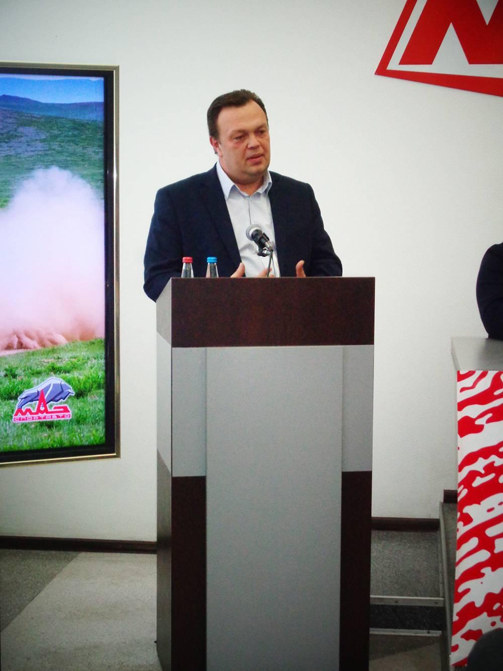 """Впереди """"Дакар-2020"""""""