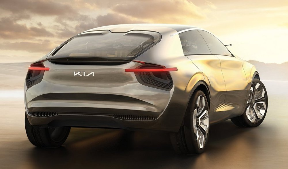 Kia обновит логотип