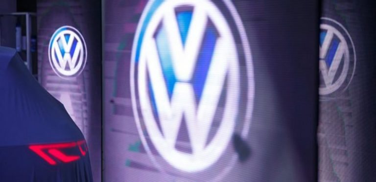 """И снова """"дизельгейт"""". В Британии против Volkswagen подали иск"""